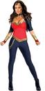 Rubies Costumes 212013 Wonder Woman Deluxe Adult Costume