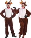 Forum Novelties 214447 Reindeer Adult Costume