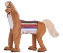 Forum Novelties 214475 Two Man Horse Adult Costume