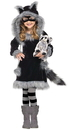 Fun World 215077 Sweet Raccoon Child Costume