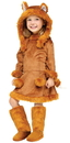 Fun World 215081 Sweet Fox Child Costume