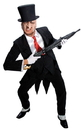 Rubies Costumes Batman DC Rogues Gallery Penguin Adult Costume