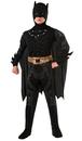Rubies 216162 The Dark Knight Rises Batman Light-Up Child Costume
