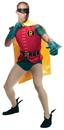 Rubies Batman Classic 1966 Series Grand Heritage Robin Adult Costume