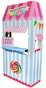 Advanced Graphics 228625 Candy Shoppe Cardboard Stand