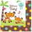 Amscan 233455 Fisher Price Baby Shower Lunch Napkins