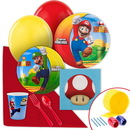 Birthday Express 237381 Super Mario Bros. Value Party Pack