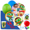 Birthday Express 238697 Super Why! Value Party Pack