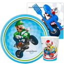 Birthday Express 238699 Mario Kart Wii Snack Party Pack
