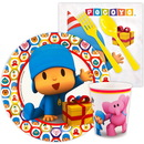 Birthday Express 238701 Pocoyo Snack Party Pack