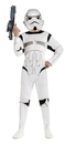 Rubies Costumes 240226 Star Wars Rebels Stormtrooper Adult Costume