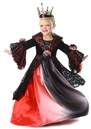 Princess Paradise 240617 Ombre Vampire Girls Costume
