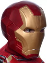 Rubies Costumes 242434 Avengers 2 - Age of Ultron: 'Mark 43' Iron Man Child 2 Piece Mask