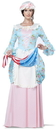 California Costumes 242756 California Costumes 242756 Colonial Lady/Betsy Ross Adult Costume