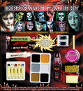 FunWorld 242998 Horror Make Up Kit