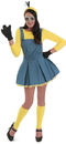 Princess Paradise 243256 Minions Jumper Women's Costume