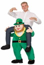 Forum Novelties 243368 St. Patrick's Day Adult Once Upon a Leprechaun Costume