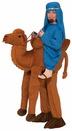 Forum Novelties 243442 Ride on Camel Child Costume One-Size