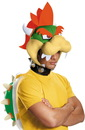 Disguise 243769 Super Mario Bros: Bowser Adult Kit
