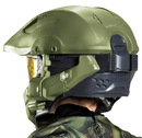Disguise 243889 Halo: Master Chief Child Full Helmet