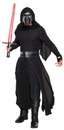 Rubies Costumes 244370 Star Wars Episode VII - Mens Kylo Ren Deluxe Costume