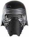 Rubies Costumes 244383 Star Wars Episode VII - Boys Kylo Ren Half Helmet