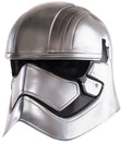 Rubies Costumes 244387 Star Wars Episode VII - Girls Captain Phasma Full Helmet