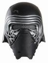 Rubies Costumes 244395 Star Wars Episode VII - Mens Kylo Ren Half Helmet