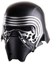 Rubies Costumes 244396 Star Wars Episode VII - Kylo Ren Full Helmet For Men