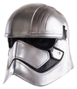Rubies Costumes 244399 Star Wars Episode VII - Womens Captain Phasma Full Helmet