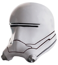 Rubies Costumes 244402 Star Wars Episode VII - Flametrooper Full Helmet For Men