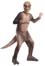 Rubies Costumes 244681 Jurassic World - Child T. Rex Costume
