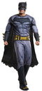 Rubies Costumes 244982 Batman v Superman: Dawn of Justice - Deluxe Batman Costume For Men