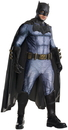 Rubies Costumes 244992 Batman v Superman: Dawn of Justice - Mens Batman Grand Heritage Costume