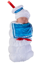 Princess Paradise 245226 Ghostbusters Stay Puft Swaddle