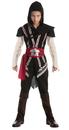 Palamon 245386 Assassin's Creed: Ezio Classic Teen Costume