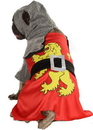Rubies 245920 Sir Barks A Lot Knight Pet Costume