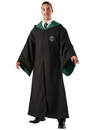 Rubie's Costume Co 246538 Harry Potter Slytherin Replica Deluxe Robe Adult Costume