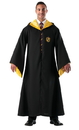 Rubie's Costume Co 246539 Harry Potter Hufflepuff Replica Deluxe Robe Adult Costume