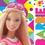 Amscan 254029 Barbie Lunch Napkins