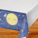 322269 To the Moon & Back Tablecover