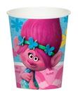 Trolls 9oz Paper Cups (8)