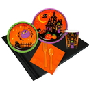257660 Trick or Treat Halloween Party Pack