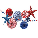 Patriotic Decor Kit
