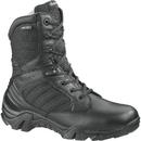 Bates E02272 Men's GX-8 GORE-TEX Composite Toe Side Zip Boot, Black