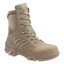 Bates E02276 Men's GX-8 Desert Composite Toe Side Zip Boot