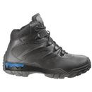 Bates E02346 Men's Delta-6 Side Zip Boot, Black