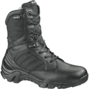 Bates E02488 Men's GX-8 GORE-TEX Insulated Side Zip Boot, Black