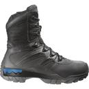 Bates E02748 Women's Delta-8 Side Zip Boot, Black