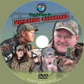 Buck-Gardner Fowl Play IV-DVD, Hunting Gear
